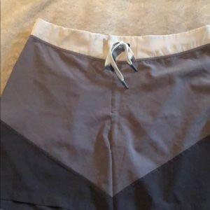 Hylete athletic shorts size large